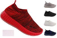 Kinder Sportschuhe Sneakers Modische Turnschuhe Junge Mädchen Halbschuhe Slipper