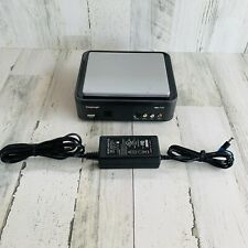 Hauppauge HD PVR HDTV Recorder 49001LF RevF2 with Power Cord And Component Cable