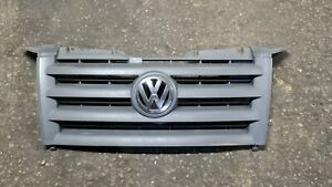 VOLKSWAGEN CRAFTER 30 - 50 2006 - 2014 FRONT GRILLE 2E0853653