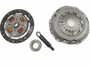 Valeo Clutch Kit 215mm for Mini Cooper S 2002-2008 1.6 L W11B16A  52151204