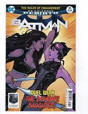 BATMAN # 35 Regular Cover DC NM