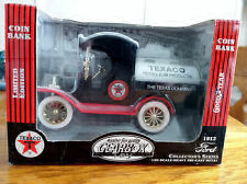 Gearbox Ford 1912 Texaco Tanker 1:24 Scale Die Cast Bank