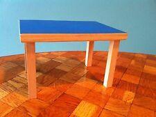 Küchentisch Tisch Bodo Hennig 70er Jahre Puppenhaus Puppenstube