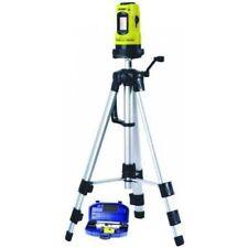 Tracciatore Laser Blinky autolivellante Raggio 5 Mt. con Treppiede