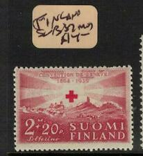 Finland SC B32 MOG (2eco)