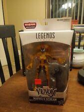 Marvel Legends Scream BAF Venom Figure-New