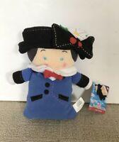 Disney Mary Poppins Plush Toy