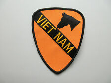 New listing U.S Army 1St Cavalry Division Vietnam Military Patch