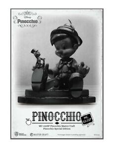 Disney Pinocchio Master Craft Special Edition Statue  Beast Kingdom limited 50