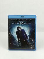 The Dark Knight blu ray dvd