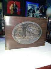 Game of Thrones - The Red Keep Relief Sculpture - Factory Entertainment UNOPENED