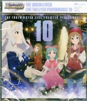 GAME MUSIC-IDOLMASTER MILLION LIVE! PERFORMANCE 10-JAPAN CD E00