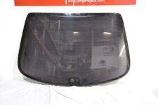 Rear Heated Windscreen - Black Tint Glass - R33 GTST GTR - Skyline Nissan - #5