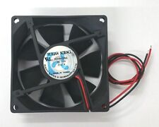 NEW Ruilian Science RDH8025S 80mm x 80mm x 25mm 12V DC Cooling Fan