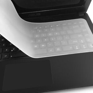 SDTEK Keyboard Protector Cover Clear 11-14 inch for Laptop Notebook Chromebook