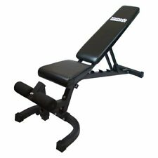 WEight Lifting FID Workout Bench
