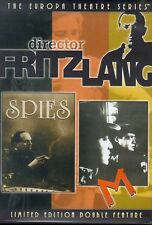Spies/M Double Feature (DVD, 2000)