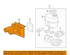 GM OEM-Power Brake Vacuum Booster 20940394