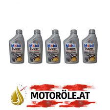 5x1 Liter Mobil Super 3000 Formula LD 0W-30 (Longlife2) Motoröl Motorenöl