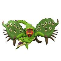 BANDAI Monster Hunter Stories RIDE ON Oto Mon Soft Vinyl Rioreia CAPCOM