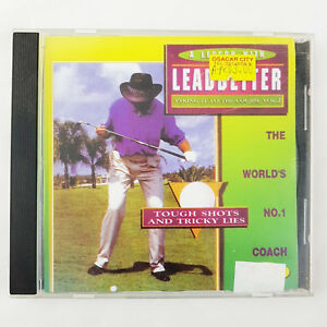 GOLF - A Lesson With David Leadbetter Taking It To The Course Vol. 2 Tough Shots