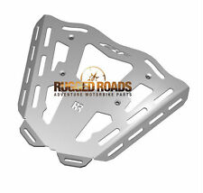 Rugged Roads - Honda Africa Twin CRF1000L - Silver Rear Luggage Rack - 4705S