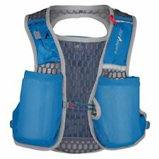 Ultraspire Spry 2.5 Hydration Pack Minimalist Vest Up to 1L Fluid Capacity - blu