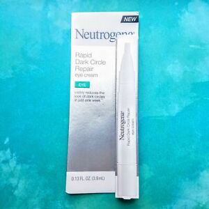 Neutrogena Rapid Dark Circle Repair Eye Cream