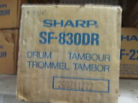 New drum kit for Sharp AM900 AM 900 AM90DR AM-90DR Drum Rebuilding Kit