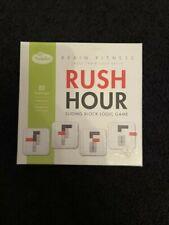 Rush Hour brain fitness, logic game