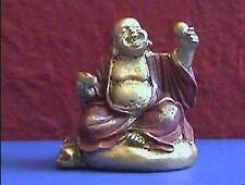 Lachender Hotai-Buddha,auch Glücksbudhha genannt A12