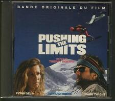 PUSHING THE LIMITS Soundtrack Toad The Wet Sprocket Young Gods Immaculate Fools