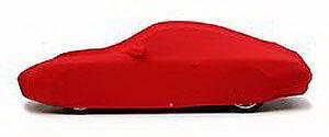 BMW 5 Series Sedan ['04-'10] Custom Fit Car Cover