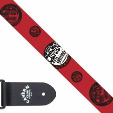 The Cavern Club Guitar Strap - Liverpool Mersey Beat