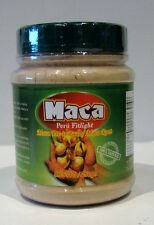 MACA POWDER (MACA POLVO) 250 GRS / 8.75 OZ 100% NATURAL