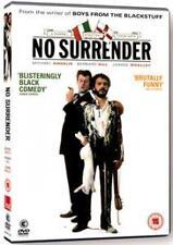 DVD:NO SURRENDER - NEW Region 2 UK