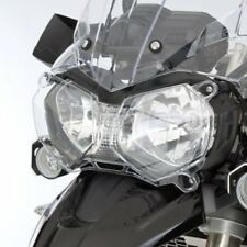 GENUINE TRIUMPH TIGER 800 MOTORCYCLE HEADLIGHT PROTECTOR  A9838007