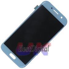 D'origine Ecran LCD Vitre Tactile Pour Samsung Galaxy A5 (2017) SM-A520F Bleu