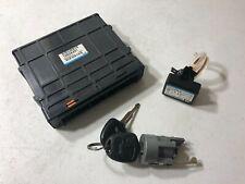 2003-2007 Mitsubishi Lancer ECU Key Ignition Immobiliser Security Kit 1860A491