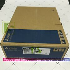 spot goods quick delivery free shipping new Mitsubishi MR-J4-70A warranty 1 year