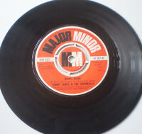 """TOMMY JAMES & THE SHONDELLS -7""""45 """"MONY, MONY/ ONE TWO THREE AND I FELL"""" 1968 UK"""