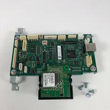 HP NEVERSTOP 1202W PRINTER LOGIC BOARD REPLACEMENT WIRELESS ANTENNA 4RY26-60001