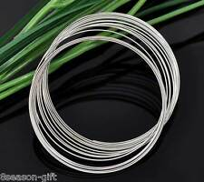 1000 Loops Memory Beading Wire for Bracelet 50-55mm