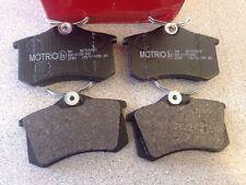 Renault Scenic Rear Brake Pads 8671016188