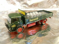 Bedford Diecast Commercial Vehicles