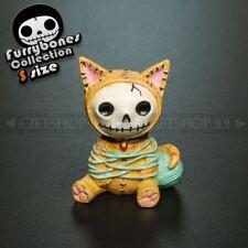 "Furry Bones Cat Collectible Figurine Model Mao-Mao Furrybones Small 2.5"" Tall"