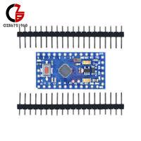 10PCS Pro Mini Atmega328 5V 16MHz Microcontroller Nano Arduino-compatible Board