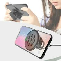 KQ_ Suction Cup Qi Wireless Fast Charger Dock for iPhone X XR XS 11 Pro Max Heal