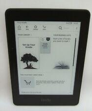 Amazon Kindle Voyage WiFi Black Colour Excellent Condition/Working Order 9013