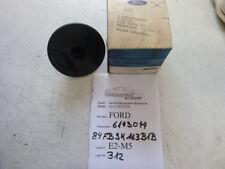 Ford Fiesta MK2 2 Tankdeckel Tankverschluss Tankschloss abschließbar Tank Deckel